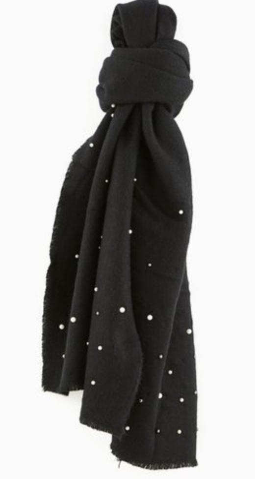 écharpe-femme-mode